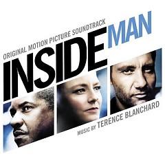 Inside Man OST (Pt.1) - Terence Blanchard