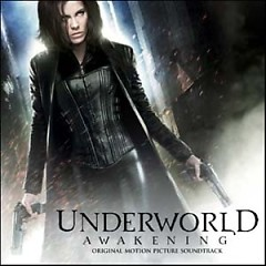 Underworld Awakening (Original Score) [Part 2] - Paul Haslinger