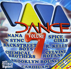 Viva Dance Vol.7 CD4