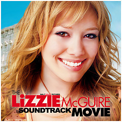 The Lizzie McGuire Movie OST