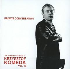 The Complete Recordings Of Krzysztof Komeda Vol. 16 (CD2) - Krzysztof Komeda