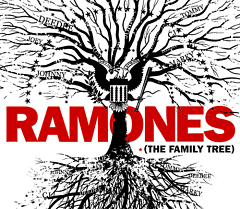 The Family Tree (CD1) - Ramones