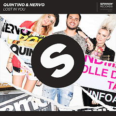 Lost In You (Single) - Quintino, Nervo