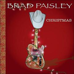Brad Paisley Christmas