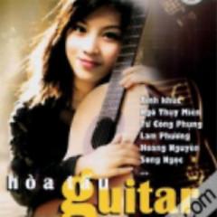 Bài Tình Ca Cho Em (Hòa Tấu) - Various Artists