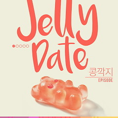 Jelly Date - Pods Episode (Single)