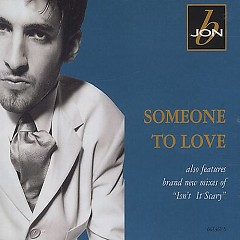 Someone To Love (CDM)