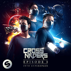 Episode 1 – Into Hyperspace (Single) - Crossnaders