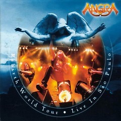 Rebirth World Tour-Live In Sao Paulo (CD2) - Angra
