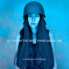 You're The Best Thing About Me (Single) - U2