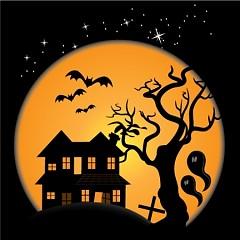 Hello! Halloween