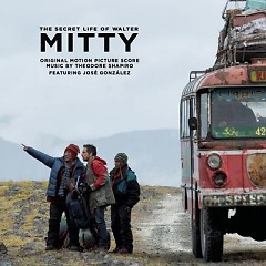 The Secret Life Of Walter Mitty (Score)  - P.1 - Theodore Shapiro
