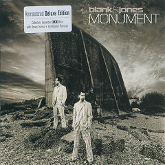 Monument (Remastered Deluxe Edition) (CD1)