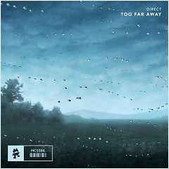 Too Far Away (Single)