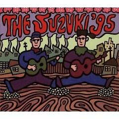 THE SUZUKI'95 - The SUZUKI