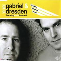 Tracking Treasure Down - Gabriel & Dresden