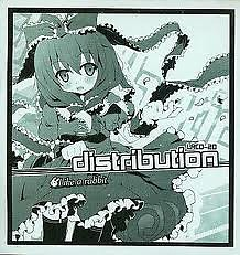 distribution  - Like a rabbit