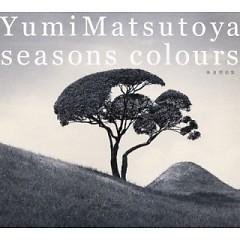 春夏撰曲集SEASONS COLOURS -Shunka Senkyoku Shuu- (CD4)