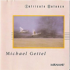 Intricate Balance - Michael Gettel