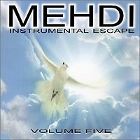 Instrumental Escape Vol.5 - Mehdi