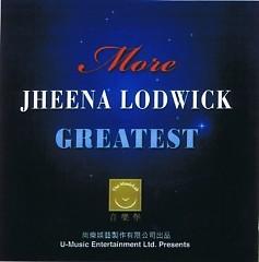 More Jheena Lodwick Greatest - Jheena Lodwick
