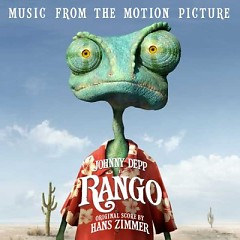Rango (2011) OST (Part 2)