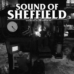 Sound Of Sheffield Vol. 1 - The Black Dog