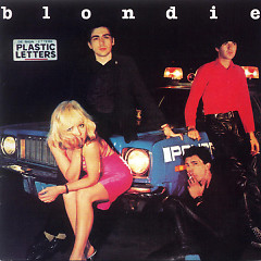 Plastic Letters (Expanded Edition) - Blondie
