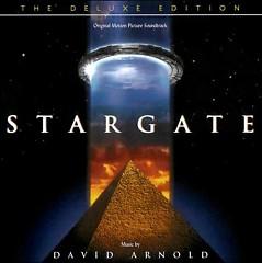 Stargate OST (Pt.2)