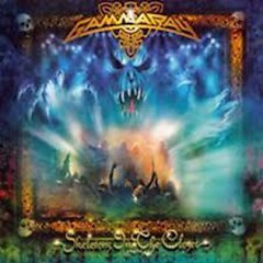 Skeletons In The Closet (CD 1) - Gamma Ray