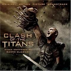 Clash of the Titan OST