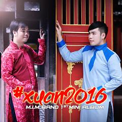Xuân 2016 (The 1st Album)