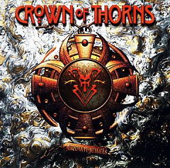 Crown Jewels (CD3) - Crown Of Thorns