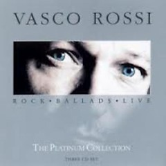 The Platinum Collection (CD2) - Vasco Rossi
