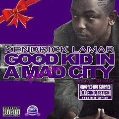 Good Kid, Purple City (CD2)