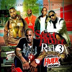 Street Product Radio 3 (CD1)