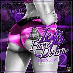 Legs Up, Face Down 2 (CD2)