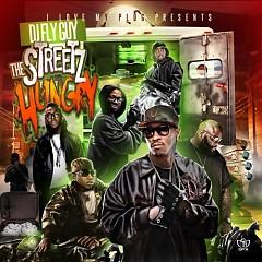 The Streetz Hungry (CD2)