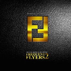 Frequent Flyers 2 (CD2)