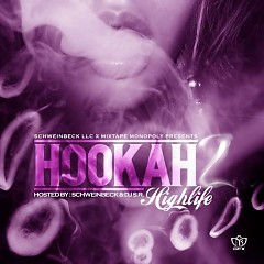 Hookah Highlife 2 (CD2)
