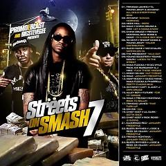 Streets On Smash 7 (CD1)