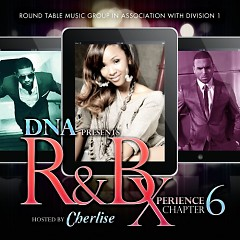 R&B Xperience Chapter 6 (CD1)