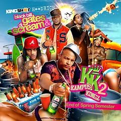 Kampus Kingz 2 (CD2)