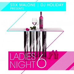 Ladies Night 6 (CD1)