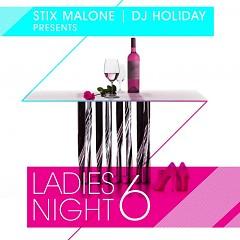 Ladies Night 6 (CD2)