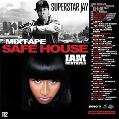 I Am Mixtapes 112 (CD1)