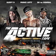 The Active Tape (CD1)