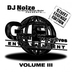 Global Executives Entertainment 3 (CD1)