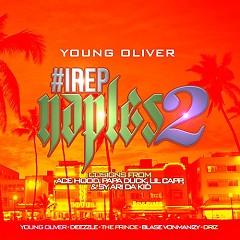 #iRepNaples2 (CD2)