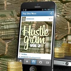 Hustlegram 2 (CD1)